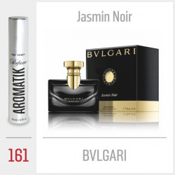 161 - BVLGARI / Jasmin Noir