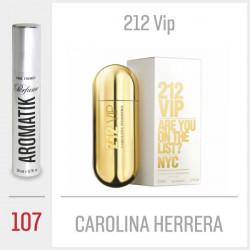 107 - CAROLINA HERRERA / 212 Vip