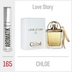 165 - CHLOE / Love Story