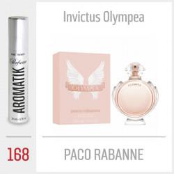168 - PACO RABANNE / Invictus Olympea