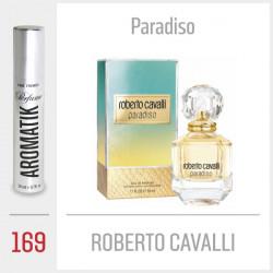 169 - ROBERTO CAVALLI / Paradiso