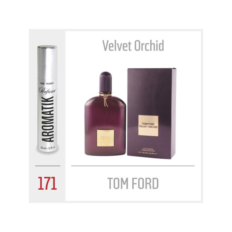 171 - TOM FORD / Velvet Orchid