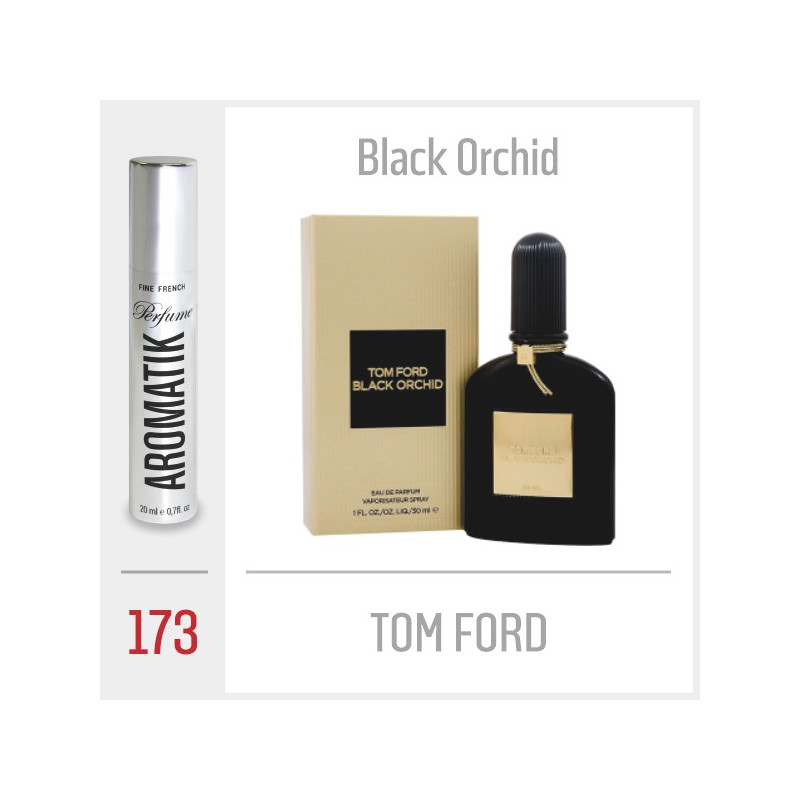 173 - TOM FORD / Black Orchid