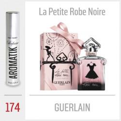 174 - GUERLAIN / La Petite Robe Noire
