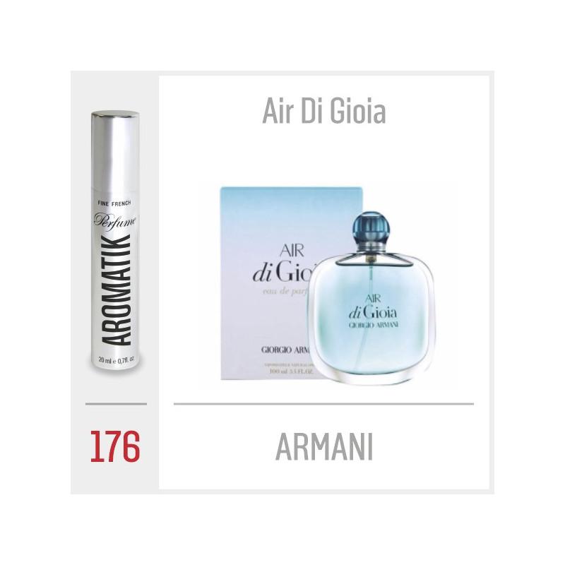 176 - ARMANI / Air Di Gioia