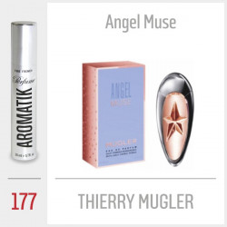 177 - THIERRY MUGLER / Angel Muse