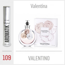 109 - VALENTINO / Valentina