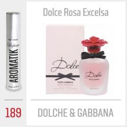 189 - DOLCHE & GABBANA - Dolce Rosa Excelsa