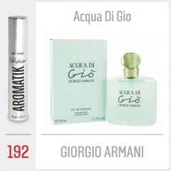 192 - GIORGIO ARMANI - Acqua Di Gio
