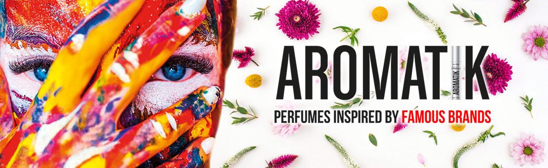 Ženski i Muški parfemi - Aromatik